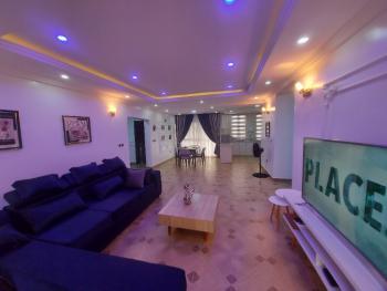 Fully Furnished and Superbly Finished Two Bedroom Flat, Idado Estate, Chevron, Lekki, Lagos, Flat Short Let