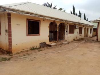 6 Units of 1 Bedroom Apartment, Phase 1, Jikwoyi, Abuja, House for Sale