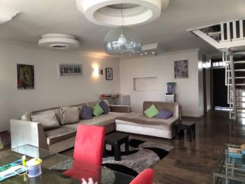 Fully Furnished 3 Bedrooms Apartment, 1004 Estate, Victoria Island (vi), Lagos, Flat for Rent