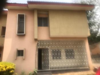 3 Bedroom Standard Duplex, Cairo Street, Wuse 2, Abuja, Semi-detached Duplex for Sale