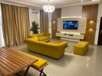 Lovely Three Bedroom Flat, Lekki Phase 1, Lekki, Lagos, Flat Short Let