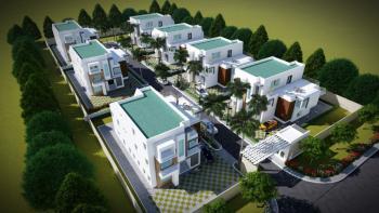 5 Bedroom Duplex + Bq, Opposite Mobil Filling Station, Mabushi, Abuja, Detached Duplex for Sale