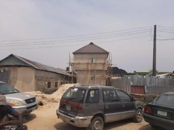 Full Plot of Land with Demolishable Building, By Second Toll Gate Opposite Conservative, Lekki Expressway, Lekki, Lagos, Residential Land for Sale