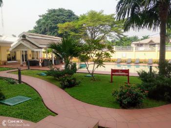 Serviced 3 Bedroom Apartment, Off Bourdillon, Old Ikoyi, Ikoyi, Lagos, Flat / Apartment for Rent