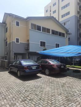 Ensuite 4 Bedroom Semi Detached Plus a Room Bq, Freedom Way, Lekki Phase 1, Lekki, Lagos, Semi-detached Duplex for Sale