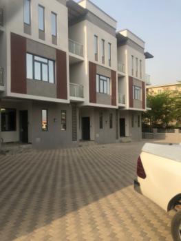 Top Notch 4 Bedroom Terrace Duplex, Jabi, Abuja, Terraced Duplex for Sale