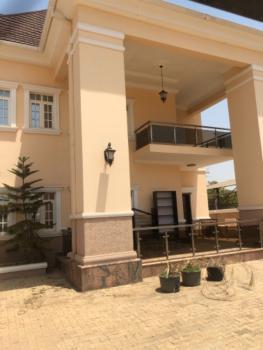 Top Notch 5 Bedrooms Duplex, Kado, Abuja, Semi-detached Duplex for Rent