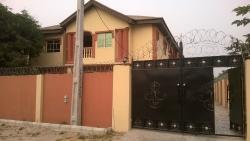 Super  3 Bedroom Flat to Let at Fidiso Estate, Fidiso Estate, Sangotedo, Ajah, Lagos, Flat for Rent