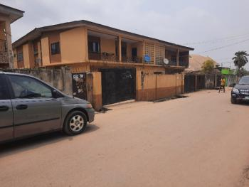 2 Wings of 5 Bedroom Semi Detached Duplex with 2bq Each, Close to Holy Saviour College, Isolo, Lagos, Semi-detached Duplex for Sale