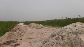 Residential Land with Excision Around Dangote Refinery, Dangote Refinery Road, Seaview Estate 1, Lekki Free Trade Zone, Lekki, Lagos, Residential Land for Sale