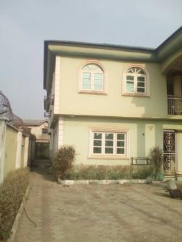 a Relatively New 5-bedroom Detached House, Ifesowapo Jolasco, Akute, Ifo, Ogun, Detached Duplex for Sale