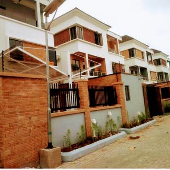 Luxury Four Bedroom Pentfloor, Layi Obembe Street, Parkview, Ikoyi, Lagos, Flat / Apartment for Sale