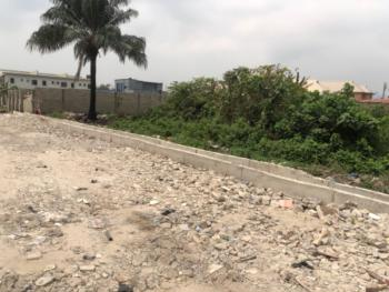 4 Plots of Land with Governors Consent, Vintage, Sangotedo, Ajah, Lagos, Mixed-use Land for Sale