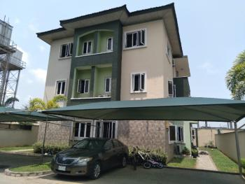 Well Finished Serviced 4-bedroom Terrace House with Bq, Osapa, Lekki, Lagos, Terraced Duplex for Rent