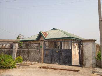 Luxury 3 Bedroom Flats, Unity Estate Offin, Igbogbo, Ikorodu, Lagos, Block of Flats for Sale