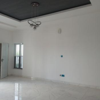 an Executive Two Bedroom Flat with an Attractive Facilities, Palm View Estate Before Lagos Business Schools Ajah, Lekki, Lagos, Flat for Rent
