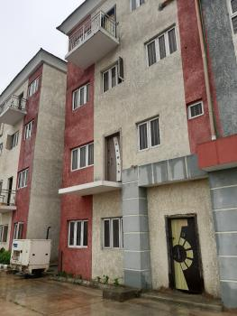 4 Bedroom Maissonette with Study & Bq in a Serene Location, Makoko, Yaba, Lagos, Terraced Duplex for Rent