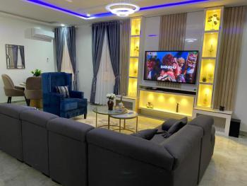 Luxury 3 Bedroom Terrace in a Secure Estate, Ikate, Lekki, Lagos, Terraced Duplex Short Let