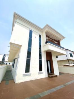 Four Bedroom Detached Duplex with Bq, Ajah, Lagos, Detached Duplex for Sale