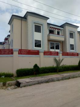 Luxurious Brand New and Spacious 5 Bedroom Semi-detached House, Onikoyi Foreshore, Ikoyi, Lagos, Semi-detached Duplex for Sale