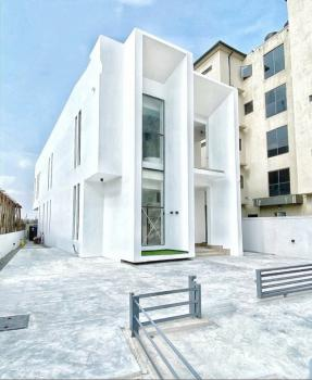 Contemporary Designs 5 Bedroom Fully Detached Duplex, Lekky County Home, Lekki, Lagos, Detached Duplex for Sale