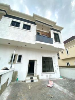 Four Bedroom Semi Detached Duplex with Bq, Ajah, Lagos, Semi-detached Duplex for Sale
