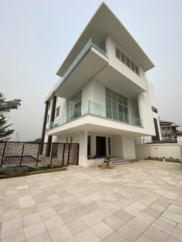 Newly Built 6 Bedroom Detached House with an Elevator, Banana Island, Ikoyi, Lagos, Detached Duplex for Sale