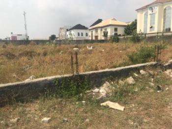Lands, Adjacent World Oil Petrol Station, Ilasan, Lekki, Lagos, Mixed-use Land for Sale