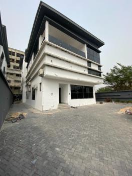Newly Built 6 Bedroom Detached House, Banana Island, Ikoyi, Lagos, Detached Duplex for Sale