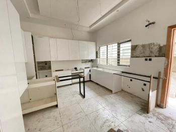 Contemporary Luxury 5 Bedroom Duplex, Agungi, Lekki, Lagos, Detached Duplex for Sale