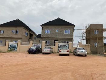 Affordable buy and Build Land in a Gated Estate, Ikola- Command, Alagbado, Ifako-ijaiye, Lagos, Land for Sale
