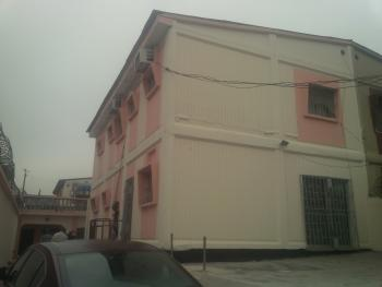 4 Bedrooms Semi-detached Duplex Plus B/q, Ikorodu Cresent Off Corporation Drive, Dolphin Estate, Ikoyi, Lagos, Semi-detached Duplex for Sale
