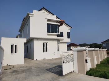 Brand New Custom Built 5 Bedroom Semi-detached Duplex, Ajah, Lagos, Semi-detached Duplex for Sale