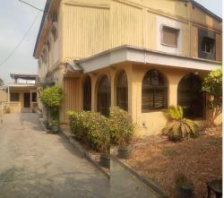 4 Bedrooms Semi-detached Duplex Plus B/q, Association Way,, Dolphin Estate, Ikoyi, Lagos, Semi-detached Duplex for Rent
