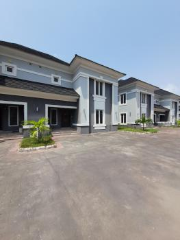 4 Bedrooms Terrace House with Excellent Facilities, Ikate, Lekki, Lagos, House for Sale
