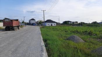 Dry Land with Governors Consent Close to Shoprite and Corona School, Flourishgate Gardens Close to Shoprite and Corona School, Abijo, Lekki, Lagos, Residential Land for Sale