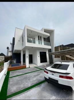 Exotic & Luxury Finished 5 Bedroom Duplex + Swimming Pool, Lekki Phase 1, Lekki, Lagos, Detached Duplex for Sale