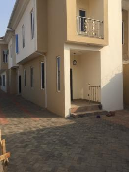 Newly Built 2 Numbers of 3 Bedrooms Flat, Off Adekunle Banjo Street Shagisha, Gra Phase 2, Magodo, Lagos, Flat / Apartment for Sale
