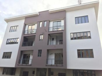 Off Plan: 3 Bedroom Maisonette with a Bq, Gra, Ogudu, Lagos, Terraced Duplex for Sale