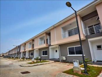 Brand New Exquisit 4 Bedroom Terrace, Gov Concent, Gra, Ogudu, Lagos, Terraced Duplex for Sale