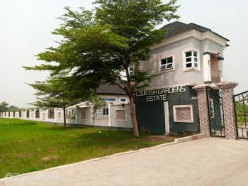 600 Sqm Buy and Build Land in a Developed Estate, Abijo, Lekki, Lagos, Land for Sale