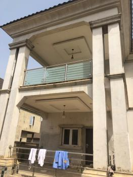 a Newly Built 4 Bedrooms Fully Detached Duplex with 2 Units of 1 Bedroom Bq, Mab Global Estate, Gwarinpa, Abuja, Detached Bungalow for Rent