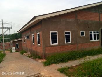 Luxury  4 Bedrooms Deluxe, Hill City Park Estate Behind Rccg Camp, Obafemi Owode, Ogun, Detached Bungalow for Sale