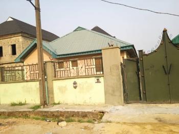 Standard 2 Bedrooms Flat, Valley View, Ebute, Ikorodu, Lagos, Detached Bungalow for Rent