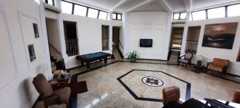 1,845 Square Metres Land with Elegant 17 Rooms Guest House, Osborne Foreshore One Estate, Ikoyi, Lagos, Hotel / Guest House for Sale