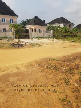 Massive Fenced Land Available, Off Mbak Road. Osongama Estate Extension, Uyo, Akwa Ibom, Residential Land for Sale