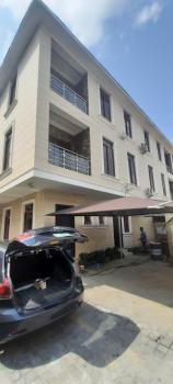 Well Finished 4 Bedroom Townhouse, Mojisola Onikoyi Estate, Banana Island, Ikoyi, Lagos, Terraced Duplex for Sale