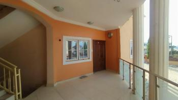 Lovely and Tastefully Built Standard 3 Bedrooms Flat with Excellent Facilities, Kado, Abuja, Flat for Rent