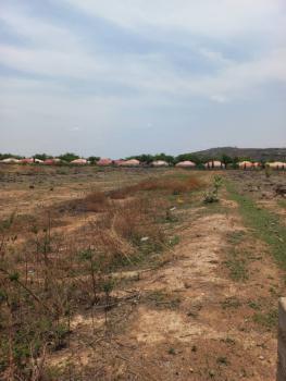 Private Residential Plot, Beside Fort Royal Estate, Kyami, Abuja, Residential Land for Sale