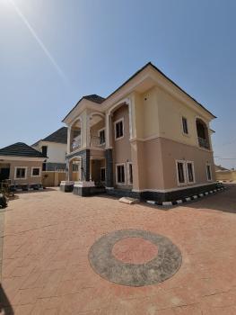 Luxury  5 Bedroom Detached Duplex in a Good Location, Efab Estate, Gwarinpa, Abuja, Detached Duplex for Sale